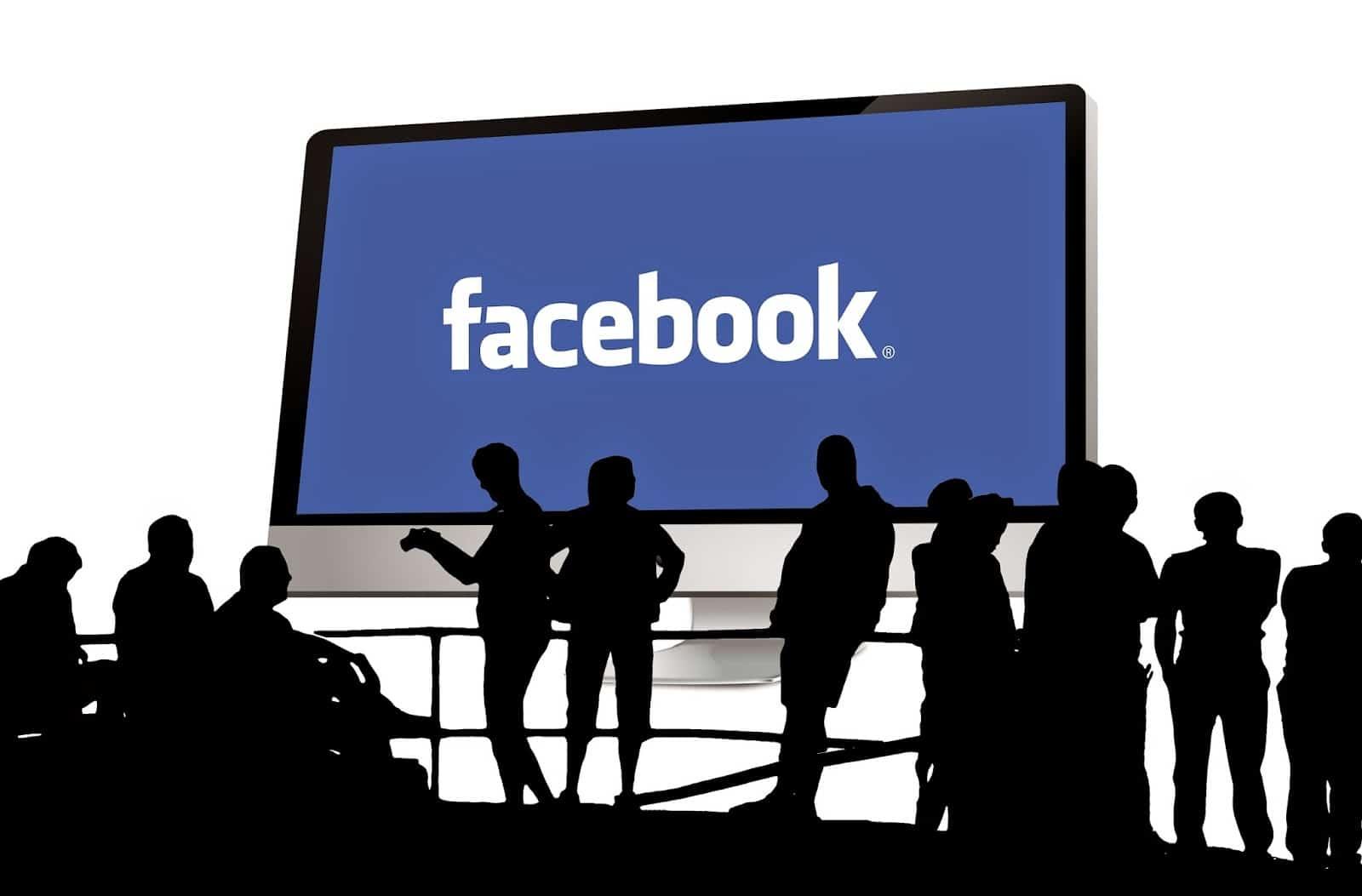 Facebook es la red social con más usuarios a nivel mundial