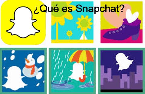 Que_es_Snapchat
