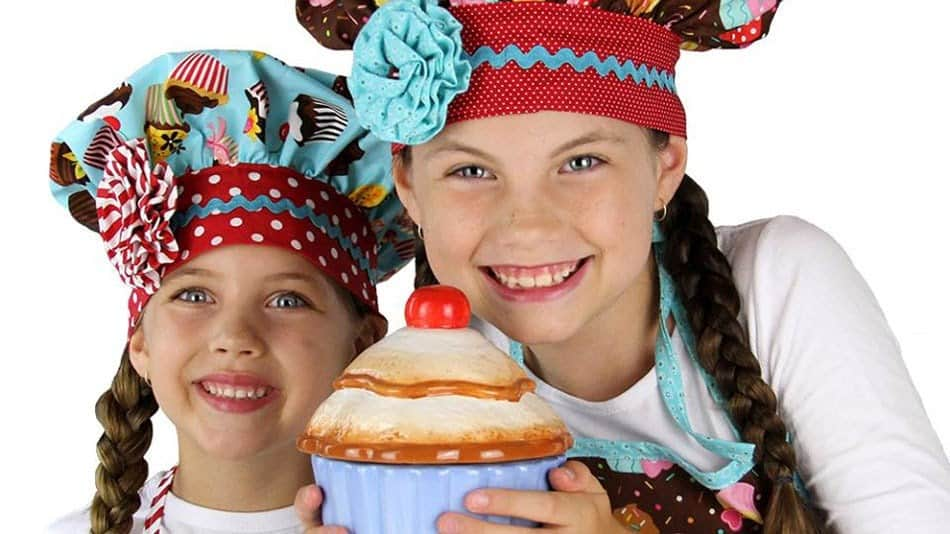 Charli y Ashlee son hermanas nacidas en Australia