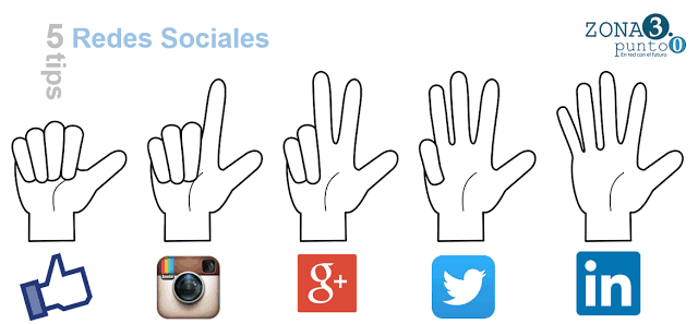 5_tips_5_redes_sociales
