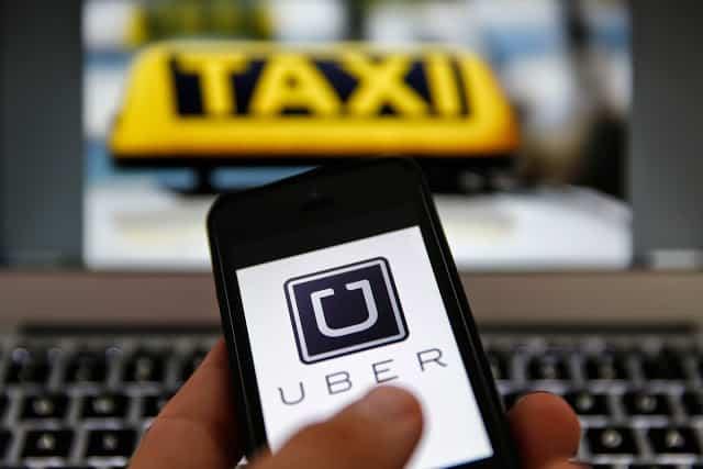 Uber Taxi ha sido exitoso en muchos países.
