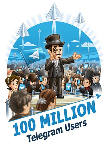 Telegram_100_millones