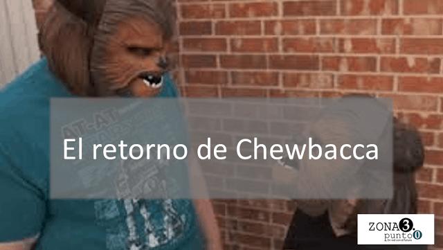El_retorno_de_Chewbacca
