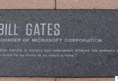 7 predicciones Bill Gates 1050 x 600