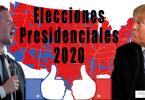 Elecciones presidenciales 2020 v2