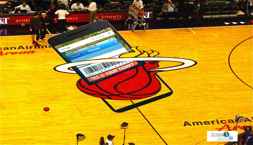 Miami Heat e Tickets