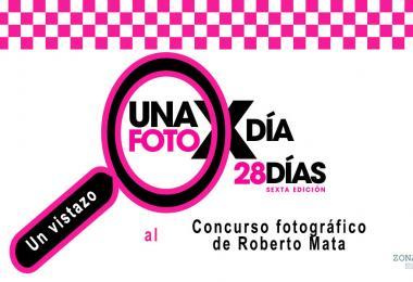 Un vistazo al reto fotográfico de Roberto Mata